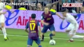 Best Soccer Skills/Tricks 2012