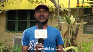 Gopal G Speaks at Akila Mudhalam Vaguppu Audio Launch