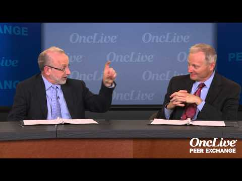 Regorafenib in Colorectal Cancer