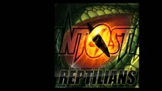 Fant4stik - Reptilians