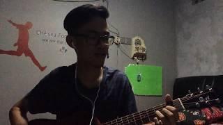 Download Lagu Virgoun - Bukti (Cover by Riezky Hidayat) Mp3