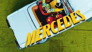 Video ENO - MERCEDES (Official Video) MP3, 3GP, MP4, WEBM, AVI, FLV Agustus 2018