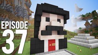 Hermitcraft 3: Episode 37 - Pet Mumbo