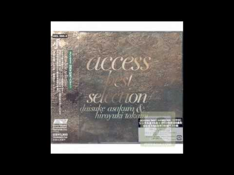 Access - Grand Muse lyrics