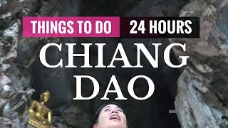 Chiang Dao Thailand  city images : BEST THINGS TO DO IN CHIANG DAO (เชียงดาว) | Thailand Top Destinations
