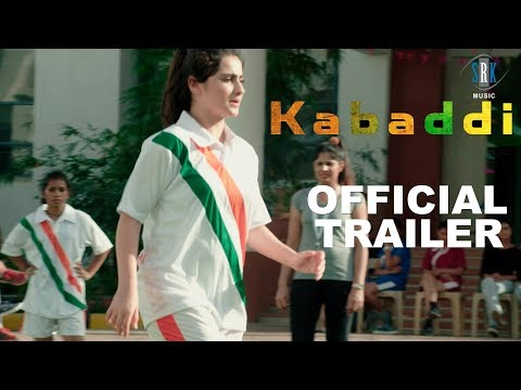 KABADDI | Movie Trailer