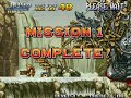 Metal Slug video