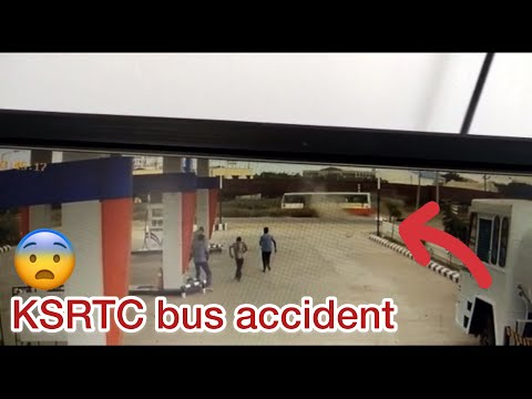 Road Accident in Ballari | Ksrtc Bus Accident | Karnataka Accidents