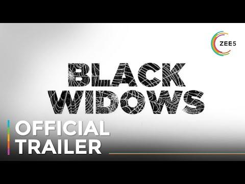 Black Widows | Official Trailer | A ZEE5 Original | Premieres December 18 On ZEE5