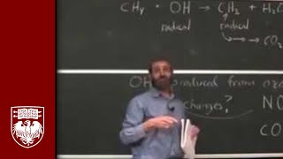 Lecture 18 - Oil and Gas