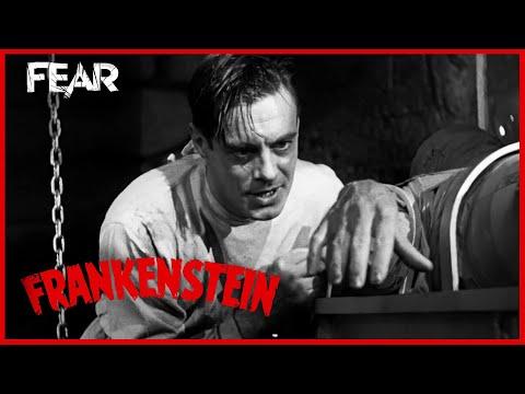 It's Alive! | Frankenstein (1931)