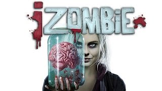 IZombie Season 2 Episode 3 'Real Dead Housewife of Seattle'-Review