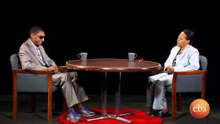 Reyot: Interview with Author Konjit Berhanu