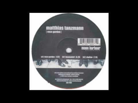 Matthias Tanzmann - Rose Garden [Moon Harbour, 2000]