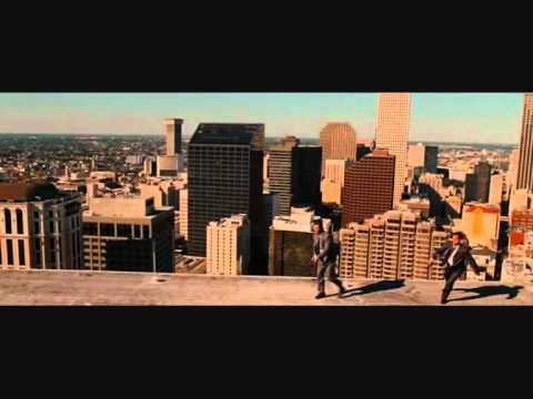 Jason Statham - The Mechanic 2011