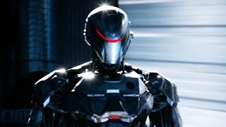 Nonton Robocop 2013 Trailer #2 Official - 2014 Movie [HD] Film Subtitle Indonesia Streaming Movie Download