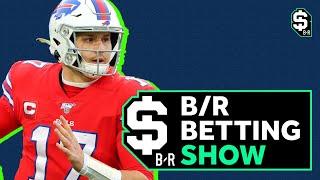 NFL Week 15 Betting Advice | B/R Betting Show by Bleacher Report