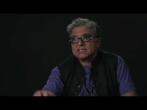 Deepak Chopra Video: What Is the Biological Basis for Consciousness?