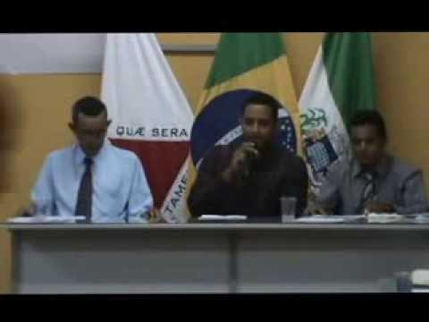 21ª Reunião Ordinária da Câmara Municipal – Exercício de 2013