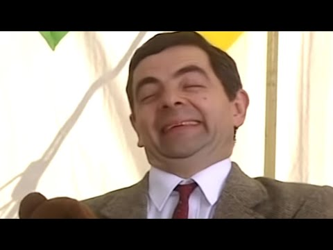 Bean Wins   Funny Episodes   Mr Bean Official - Thời lượng: 11 phút.
