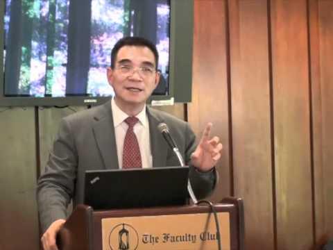 Grundsatzreferat: Forschungsprogramm und strategische Perspektiven für die Entwicklung der Landwirtschaft
