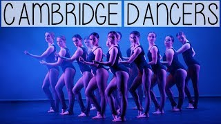 Download Lagu WATCH US DANCE! CAMBRIDGE UNIVERSITY STUDENTS DANCE PERFORMANCES Mp3