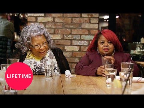 Little Women: Atlanta - Juicy's Family Finds Out About Her Sex Talk Show (S3, E6) | Lifetime