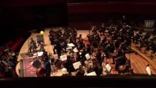 Gregory Alan Isakov with the Philadelphia Youth Orchestra- Big Black Car
