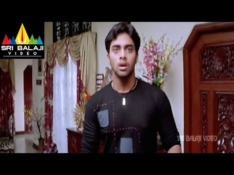 Gowtam SSC Movie Chinna Cheating Navadeep Scene    Navadeep, Sindhu Tolani