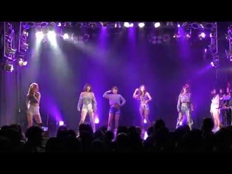 K-STORM vol.3「14.L.I.E - EXID by L♡XID」 (видео)