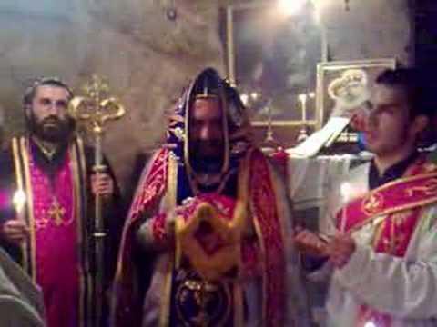 Kościół Prawosławny obrządku syryjskiego,