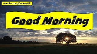 Good Morning Wishes in Hindi, Images, Video, Whatsapp, Photos, Quotes, Pictures, Greetings, GifSo wishing you and your family #GoodMorning in from Quotes 4 AllPlease subscribe to #Quotes4All Channel.Subscribe - http://www.youtube.com/channel/UCgcYHE-Wsu-E6LPKatZ17BQ?sub_confirmation=1 Video Link - https://youtu.be/FnYjcLbhVnIQuotes 4 All Channel Link - http://www.youtube.com/channel/UCgcYHE-Wsu-E6LPKatZ17BQ#MorningWishes