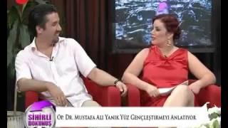 Op Dr Mustafa Ali Yanık Yüz Gençleştirme Tedavilerini Anlatıyor