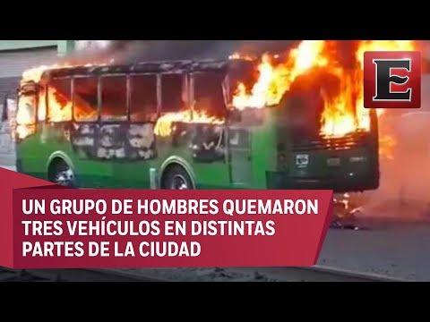Confirman muerte de bebé por incendio provocado en Guadalajara