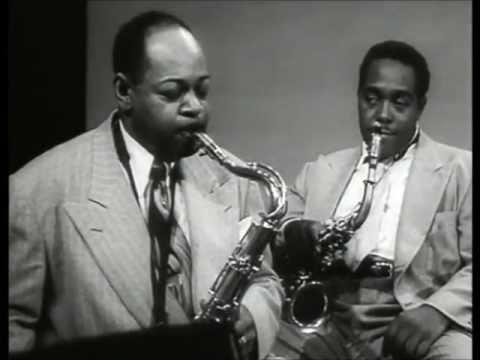 Charlie Parker & Coleman Hawkins – Ballade and Celebrity