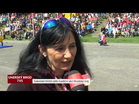 TVS: Uherský Brod 11. 5. 2019