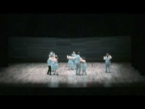 Ver vídeo Síndrome de Down: Gala Rumballet 09