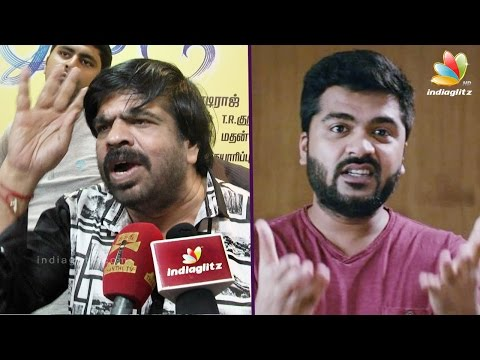Simbus-AYM-film-release-stopped-by-father-T-Rajendar-Latest-Tamil-Cinema-News