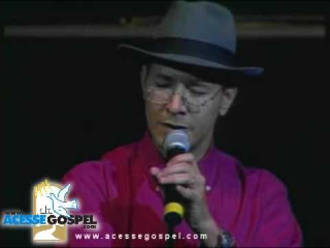 S�RGIO LOPES - O LAMENTO DE ISRAEL