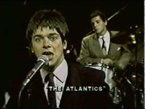 The Atlantics - Weekend (1981)