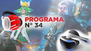 Punto.Gaming! TV S04E34 en VIVO