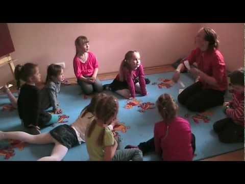 Английский для детей в школе Оптимам Семпер