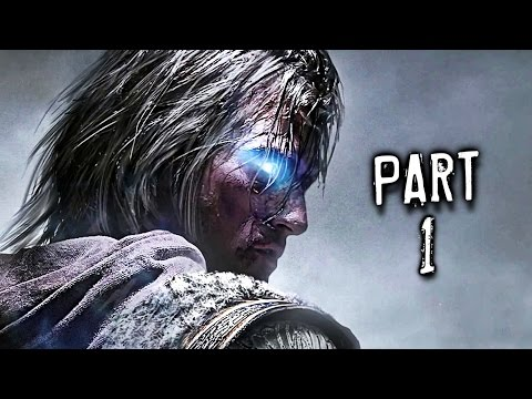 Part 1 - Middle Earth Shadow of Mordor Walkthrough Gameplay Part 1 includes Mission 1: Prologue and a Review of the Story for PS4, Xbox One, PS3, Xbox 360 and PC in 1080p HD. This Middle Earth Shadow...