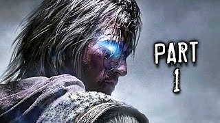 Nonton Middle Earth Shadow Of Mordor Walkthrough Gameplay Part 1   Prologue  Ps4  Film Subtitle Indonesia Streaming Movie Download