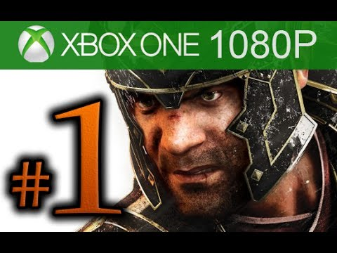 ryse son of rome xbox one code
