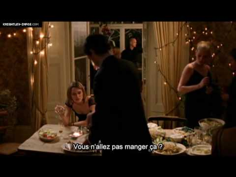 New Year's Eve, avec Keira Knightley - Extrait 1
