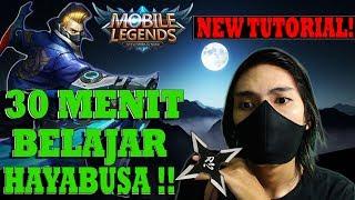 Download Video TUTORIAL BARU HAYABUSA DIJAMIN LANGSUNG BISA MAIN ! #22 - Mobile Legends MP3 3GP MP4