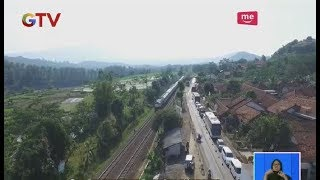 Video Kemacetan Parah akan Warnai Jalur Mudik di Underpass Karangsawah Brebes - BIS 28/05 MP3, 3GP, MP4, WEBM, AVI, FLV Januari 2019
