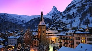 Zermatt Switzerland  city images : The Best of Zermatt - Switzerland | Snowboard Trip by GoPro (The Chainsmokers - Closer ft. Halsey)