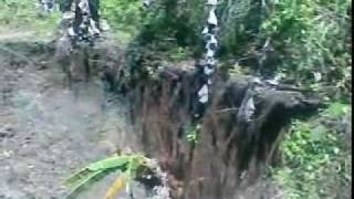 Dalaguete Philippines  city pictures gallery : Sinkhole Casay Dalaguete, Cebu Philippines